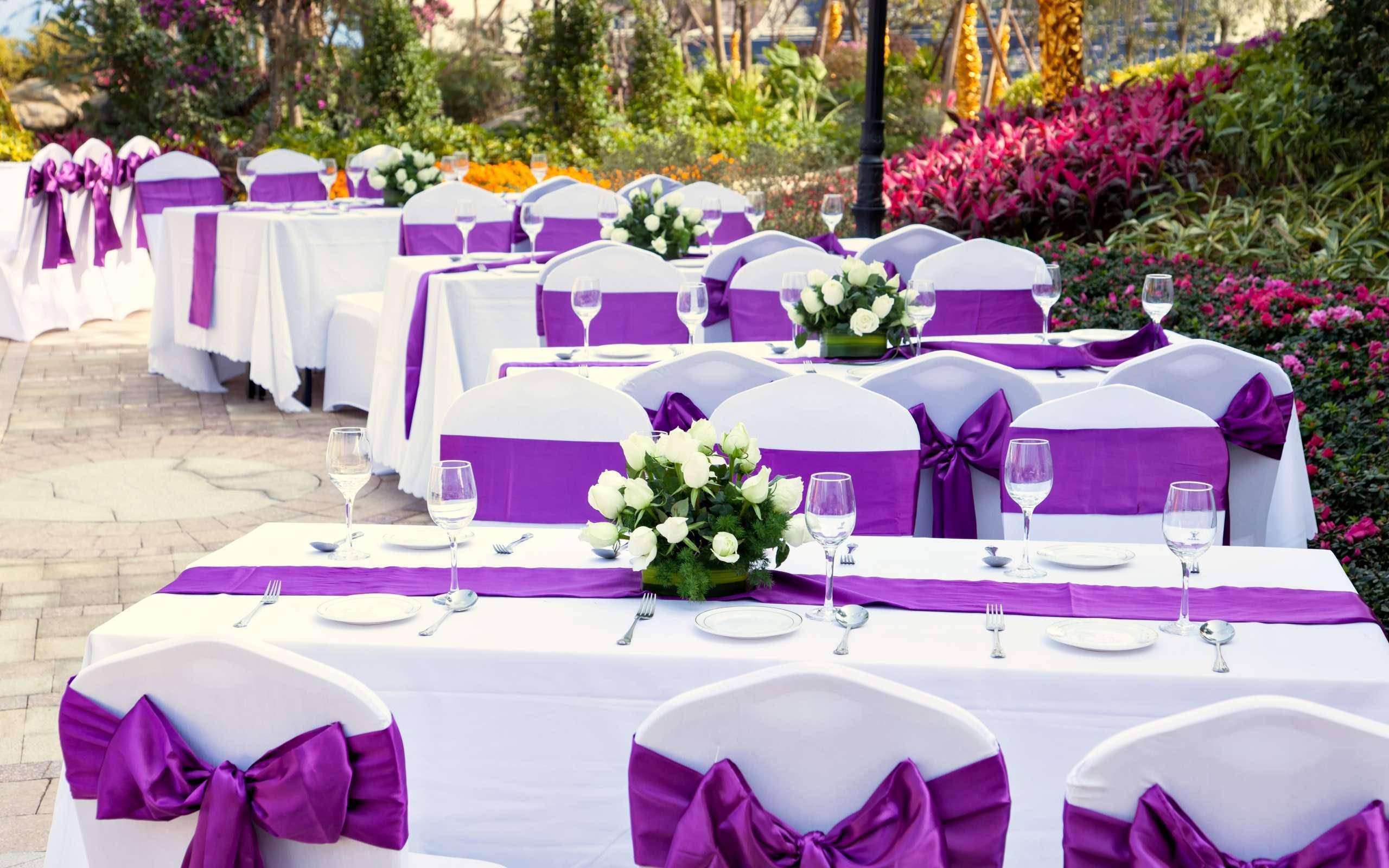 wedding decorations decor